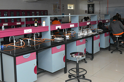 science-laboratories