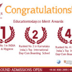 EducationToday.co. Merit Award