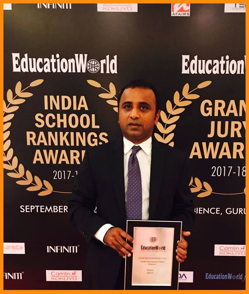 Education World Award!!!
