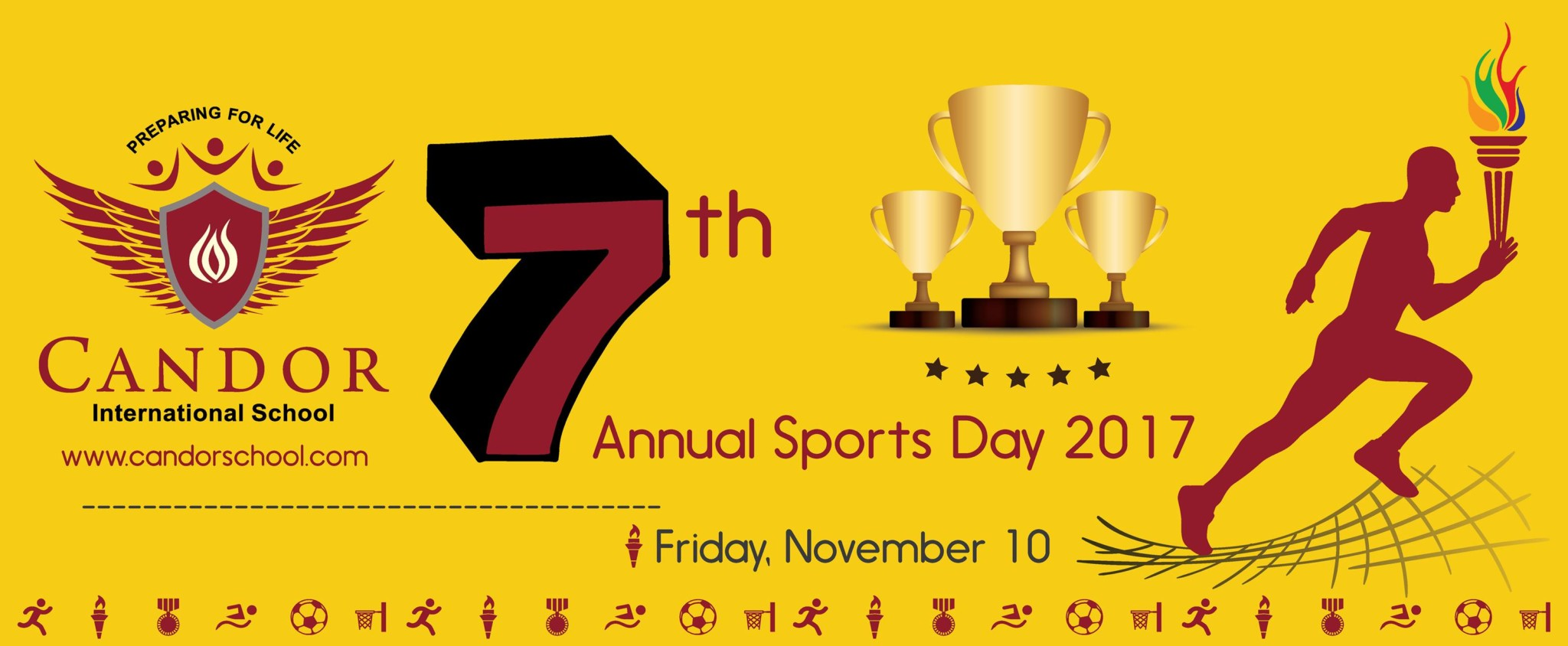 report on annual sports day Oxford grammar school celebrated it's 28 th sports-cum-annual day celebrations on,  a pillar of strength and support to the institution read the annual sports report.