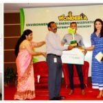 ' The Wonderla Environment and Energy Conservation Award ' for 2017