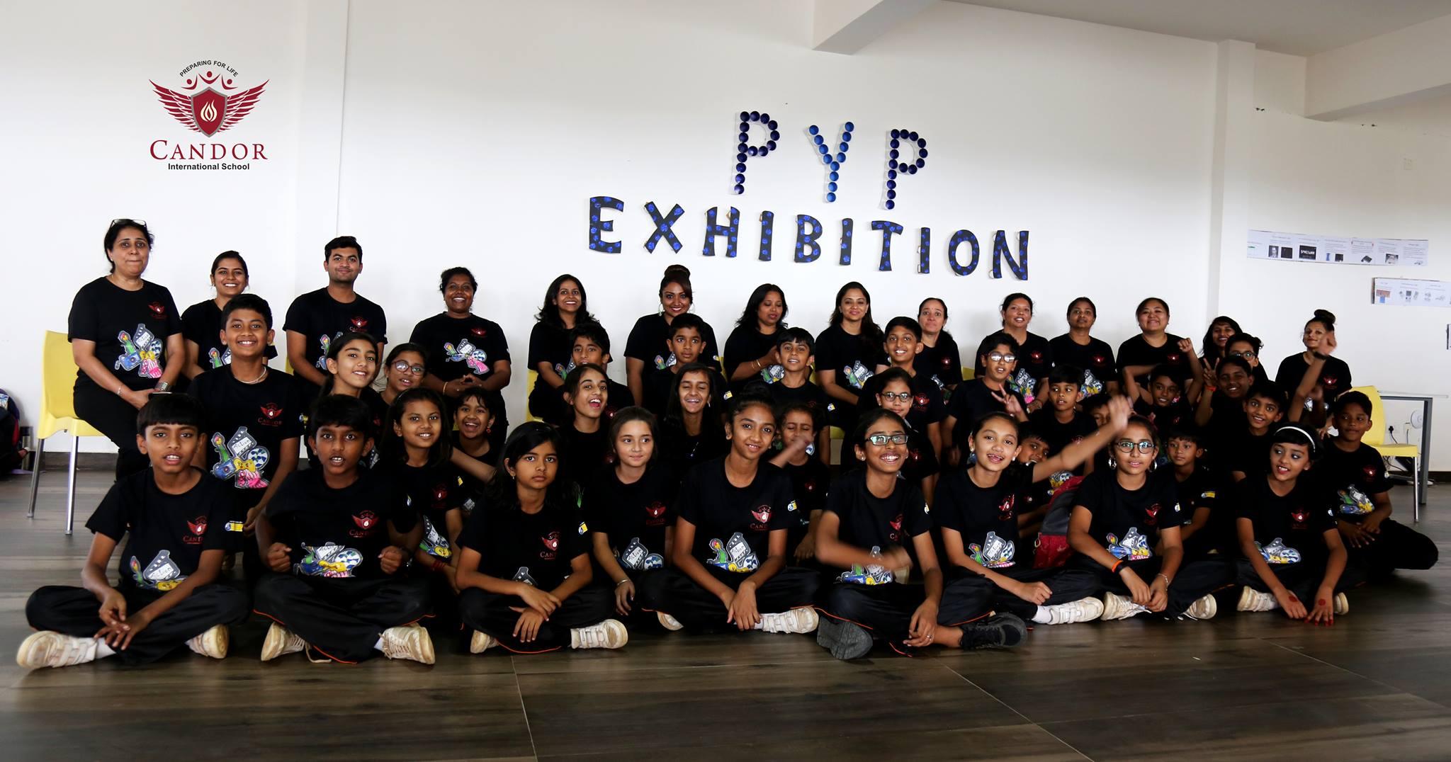 IB PYP Exhibition 2018