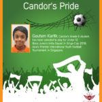 Candor Pride - Gautham Kathik