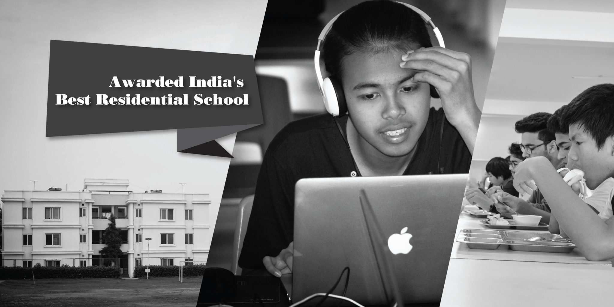 India's Best Residential School