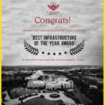 ISA Dubai Award