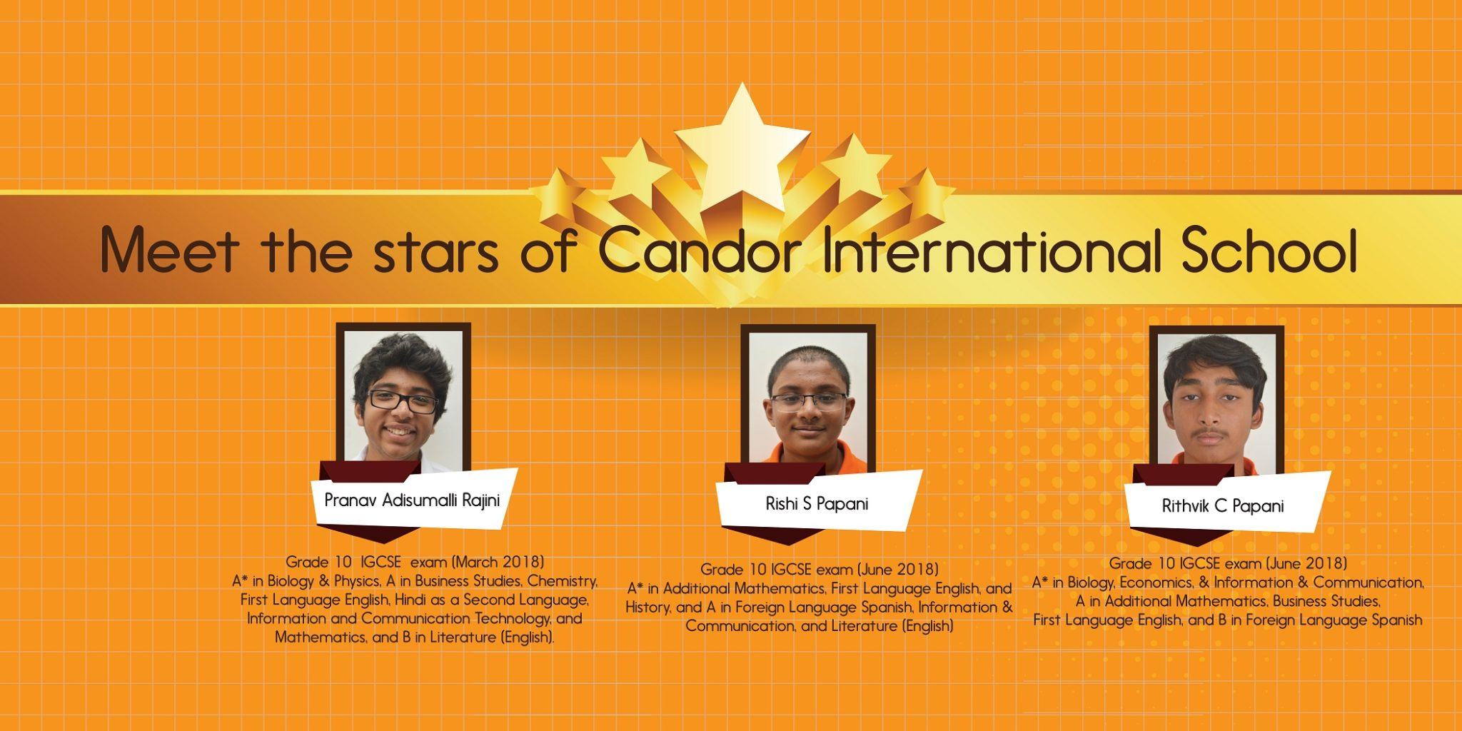Stars Of Candor International School