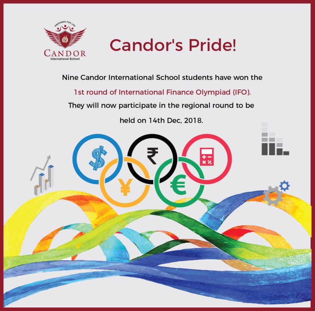 International Finance Olympiad