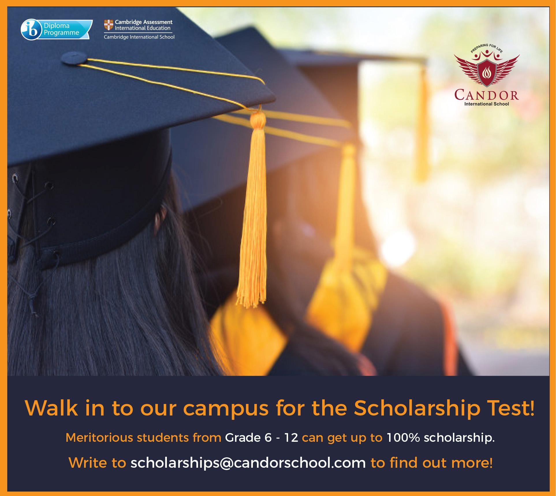 Scholarship Media Coverage