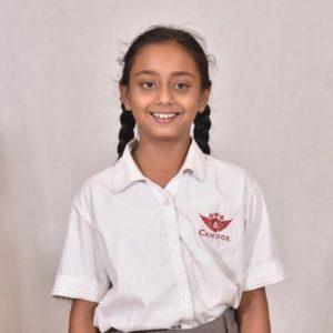 Namita Arun