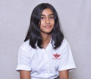 Suhani Jha