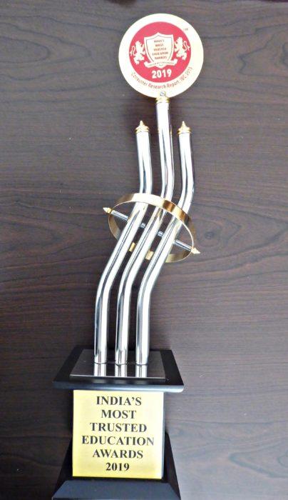 India's Trusted Education Award