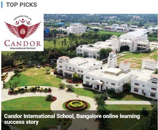 Education World Top Picks