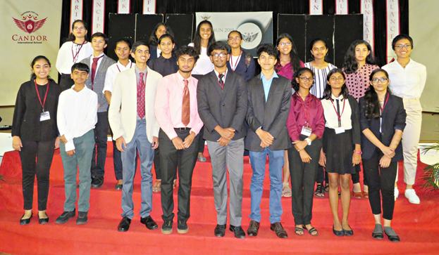 IGCSE Students