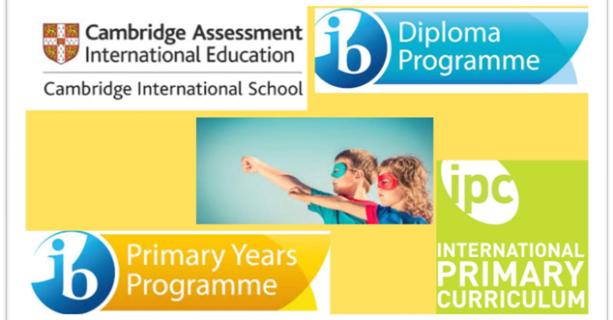 International Curriculum