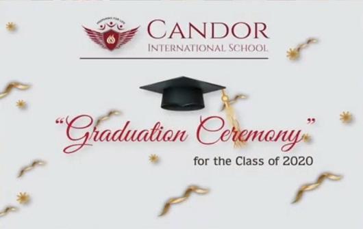 Candor Graduation Ceremony 2020