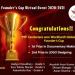 WGS Founders Cup