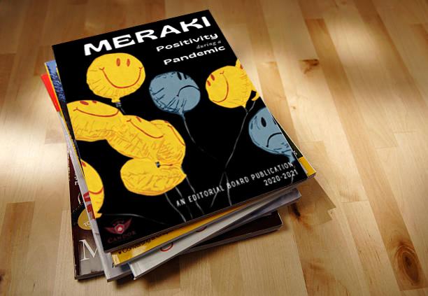Meraki-Magazine