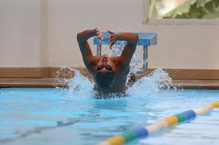 Aquatics Facility school bangaluru