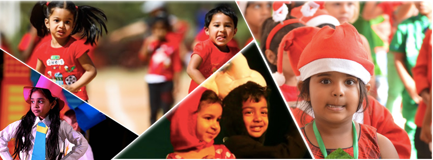 Early Years Curriculum (EY) bangalore