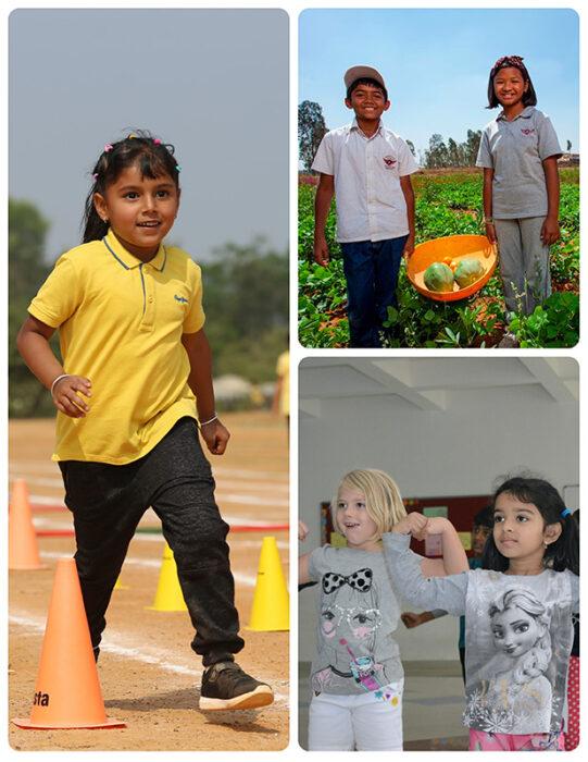 Primary Years Programme Bangalore