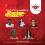 IGCSE Results Bangalore 2021