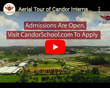 Virtual Tour of Best IB in India